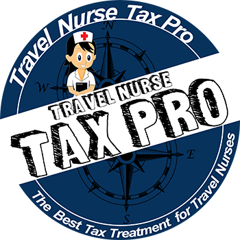 Official Tax Guide for Travel Nurses